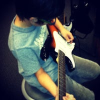 Photo taken at Guitar Center by Chris A. on 11/12/2012