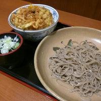 Photo taken at 麺工房 越後 by yasnori o. on 5/23/2016
