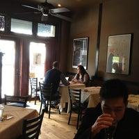 Photo taken at Noir Food & Wine by Bryan C. on 1/29/2013