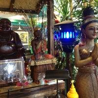 Photo taken at Juree's Thai Place by Kat R. on 12/28/2012