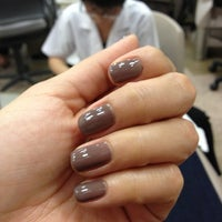 Happy nails and spa fashion valley