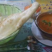 Photo taken at マティ マハル by Masashi F. on 7/25/2014