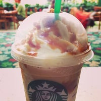 Photo taken at Starbucks by Toby T. on 7/17/2013
