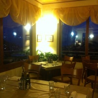 Photo taken at Ristorante Miralago by Marco P. on 3/14/2013