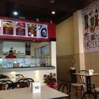 Photo taken at Pasta Pasta by N. Munira J. on 6/18/2013
