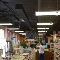 Photo taken at Goodness Grocery by One V. on 6/18/2014
