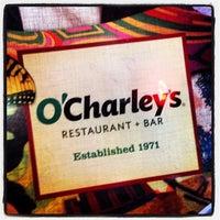 Das Foto wurde bei O'Charley's von Michael F. am 4/13/2014 aufgenommen