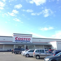 Photo taken at Costco Wholesale by HIROMI S. on 5/4/2013