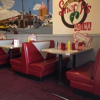 Photo taken at Snuffy's Malt Shop by Chase S. on 2/8/2014