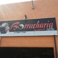 8/26/2013にTaciano S.がBorracharia Fantasma 24hで撮った写真