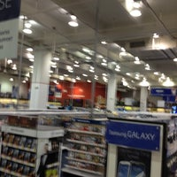 Photo taken at Best Buy by Mario A. on 2/12/2013