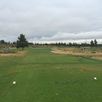 Photo taken at Juniper Golf Course by Sean M. on 7/8/2016
