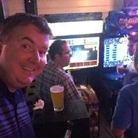 Photo taken at Chuck's Lakeshore Inn by Sean M. on 8/5/2016