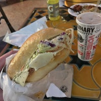 Photo taken at Capriotti's Sandwich Shop by Hannes on 5/7/2017