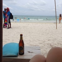 Photo taken at Le Blanc Samed Resort by suzukick065 on 6/7/2014