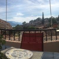 Photo taken at Soleado, cocina del mundo by Ricardo C. on 4/29/2017