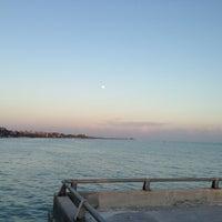 Photo taken at White Street Pier by Sadie B. on 12/26/2012