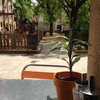 Foto scattata a Chelo Café & Zumo da Sergey K. il 5/22/2014