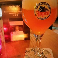 Photo taken at Café De Gezelligheid by Bram on 7/27/2017