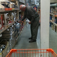 Photo taken at The Home Depot by Patti F. on 4/28/2013