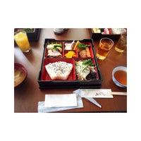 Photo taken at 薬膳レストラン あわさい by Yuuka N. on 1/28/2016