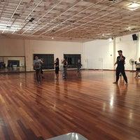 Photo taken at Ballet studio level 4 by Fazza K. on 12/7/2016