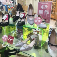 Photo taken at シュープラザ アピタ千代田橋店 by さと氏 on 4/9/2018
