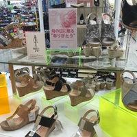 Photo taken at シュープラザ アピタ千代田橋店 by さと氏 on 4/16/2018