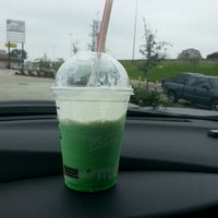 Photo taken at McDonald's by Mark B. on 3/9/2014
