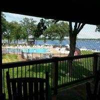 Photo taken at Lake Lawn Resort by David H. on 6/14/2014