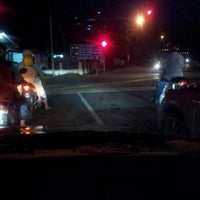 Photo taken at Bayan Lepas Intersection by Mr A. on 1/9/2013