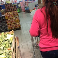 Photo taken at LIDL by Ale B on 9/30/2015