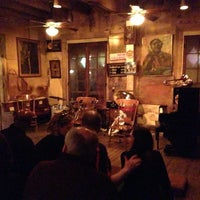 Photo taken at Preservation Hall by centrino9 on 11/16/2012