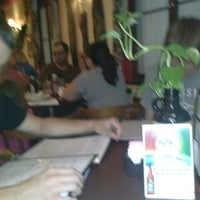 Photo taken at Prudhomme's Lost Cajun Kitchen by Colin A. on 7/23/2014