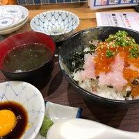Photo taken at 大漁一家 本八幡店 by Masaru O. on 11/21/2017