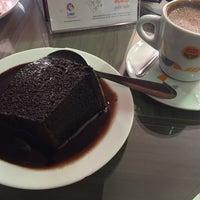 Photo taken at Delícia Café by maikon n. on 8/25/2016