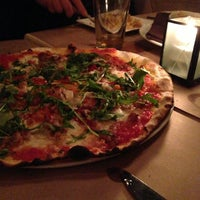 Photo taken at a Cena Ristorante by Justin D. on 2/11/2013
