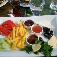 10/16/2016 tarihinde Müjgan A.ziyaretçi tarafından Sedir Cafe & Restaurant'de çekilen fotoğraf