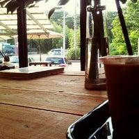 6/17/2013にYasu H.がゼブラ コーヒー&クロワッサン 津久井本店で撮った写真