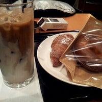 Photo taken at G-Style Cafe by Yasu H. on 4/4/2013