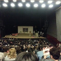 "2/23/2013 tarihinde La F.ziyaretçi tarafından Сатиричен театър ""Алеко Константинов""'de çekilen fotoğraf"