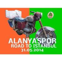 Photo taken at Alanyaspor Futbol Akademisi Tesisleri by Kerami A. on 5/30/2014