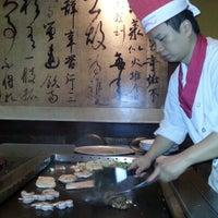Photo taken at U-Yee Sushi by Gary J. on 1/10/2013