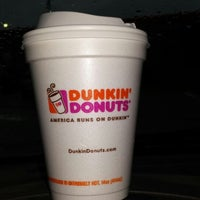 Photo taken at Dunkin' Donuts by Paul C. on 8/2/2013