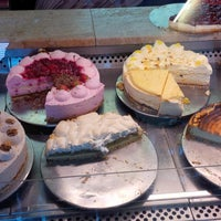 Photo taken at Café Conditorei Eiding by Alex D. on 5/29/2013