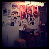 Foto tomada en Ryoma Izakaya por Nutthaphop A. el 10/30/2012