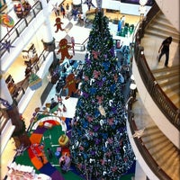 Photo taken at CentralPlaza Bangna by Aun X. on 12/2/2012