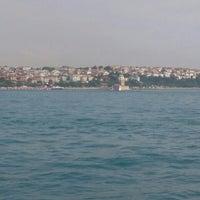 Photo taken at Büyük Ada Yolunda by 👑Halime 👑 D. on 6/1/2016