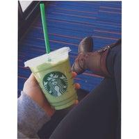 Photo taken at Starbucks by Lily J K. on 2/6/2014
