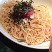 Photo taken at イタリア食堂 伊菜 by Koji on 12/19/2013